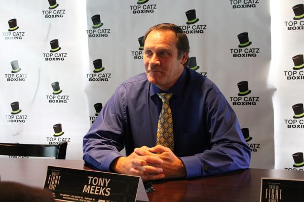 Tony Meeks