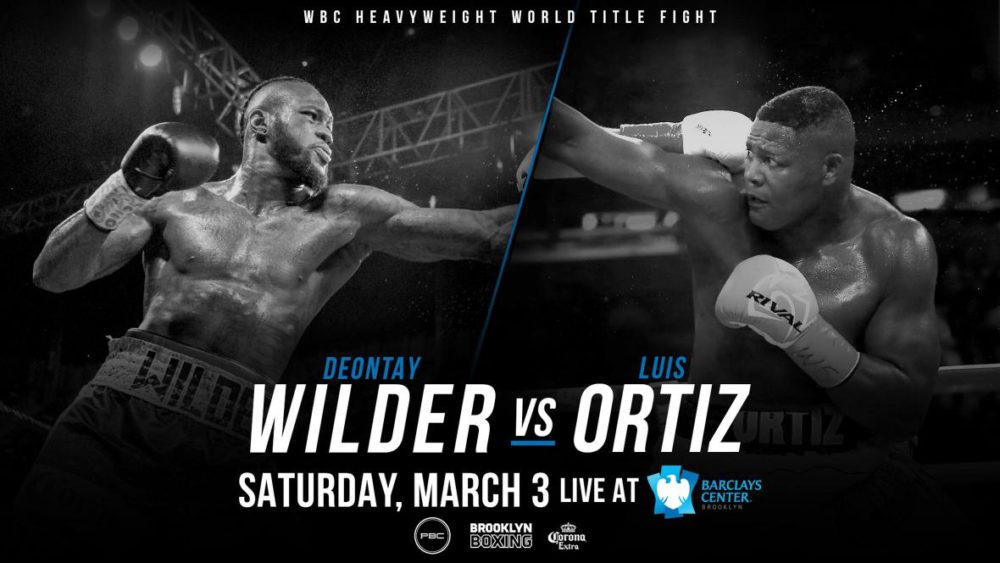 wilder vs ortiz
